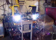 Production Welding Services